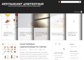 restaurantwinterthur.ch