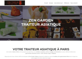 restaurantzengarden.com