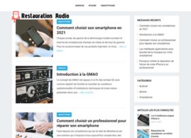 restauration-audio.com