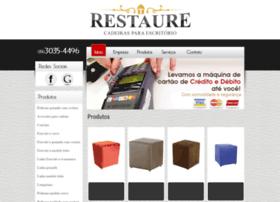 restaurecadeiras.com.br