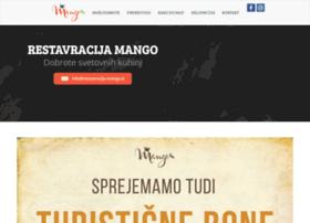 restavracija-mango.si