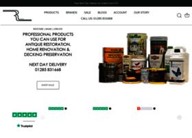 restexpress.co.uk