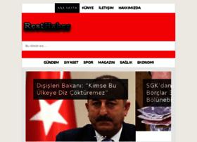 resthaber.com