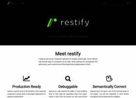 restify.com