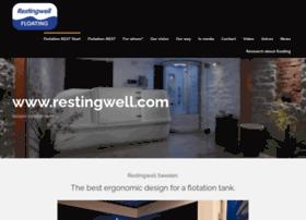restingwell.com
