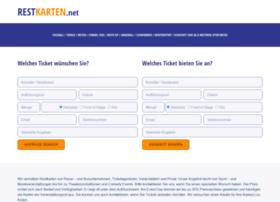 restkarten.net