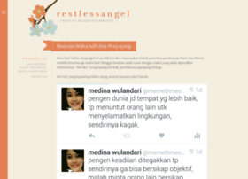 restlessangel.wordpress.com