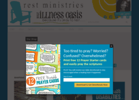 restministries.org