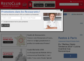 restoclub.com