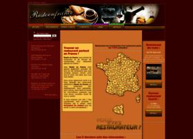 Restoenfrance.com