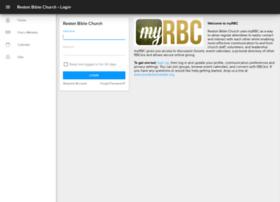 restonbible.ccbchurch.com