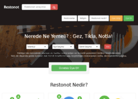 restonot.com