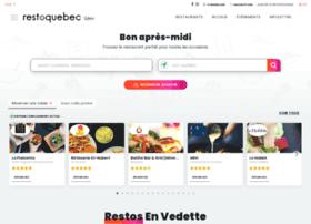 restoquebec.com