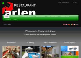 restoran-arlen.com