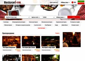 restorani.mk