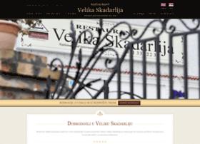 restoranvelikaskadarlija.com