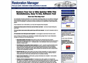 restoration-manager.com