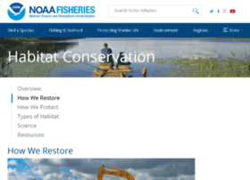 restoration.noaa.gov