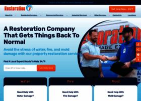 restoration1.com