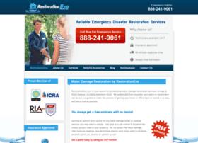 restorationeze.com