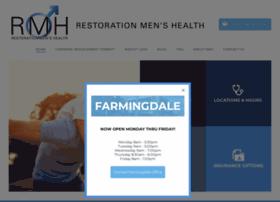 restorationmenshealth.com