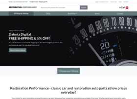 restorationperformance.com