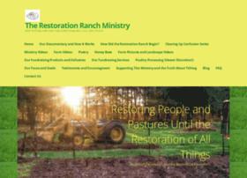 restorationranchministry.com