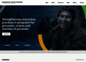 restorativejustice.org