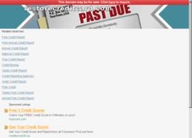 restorecreditcard.com