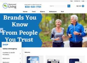 restoredliving.com