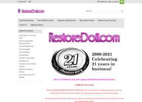 restoredoll.com