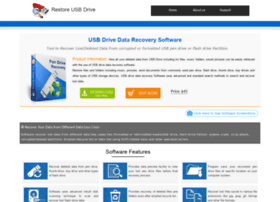 restoreusbdrive.com