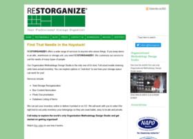 restorganize.com