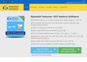 restoringanostfilefromexchange.ostpstconversionsoftware.com
