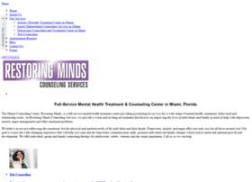 restoringminds.com