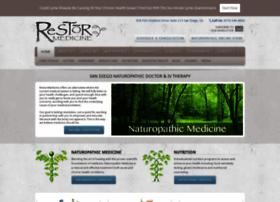 restormedicine.com