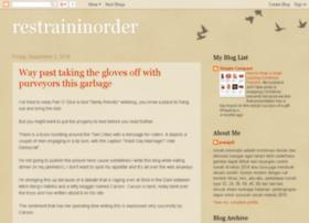 restraininorder.blogspot.com