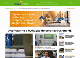 restrito.campograndenews.com.br