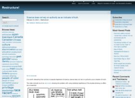 restructure.wordpress.com