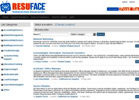 resuface.com