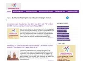 result.indiagrade.com