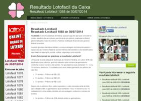resultado-lotofacil.net