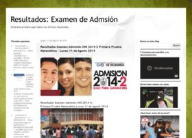 resultados-examen.blogspot.mx