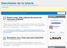 resultadosdelaloteria.com
