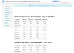 resultadosquinielas.com.ar