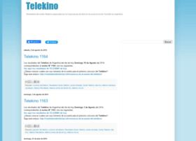 resultadossorteotelekino.blogspot.com
