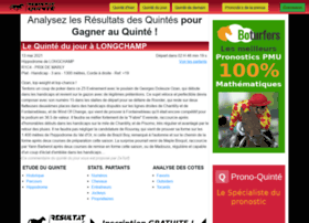 resultat-quinte.com