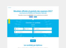 resultats.digischool.fr