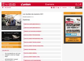resultats.lunion.presse.fr