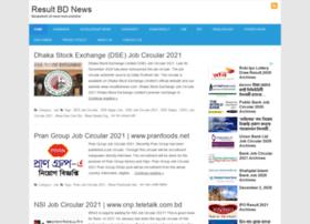 resultbdnews.com